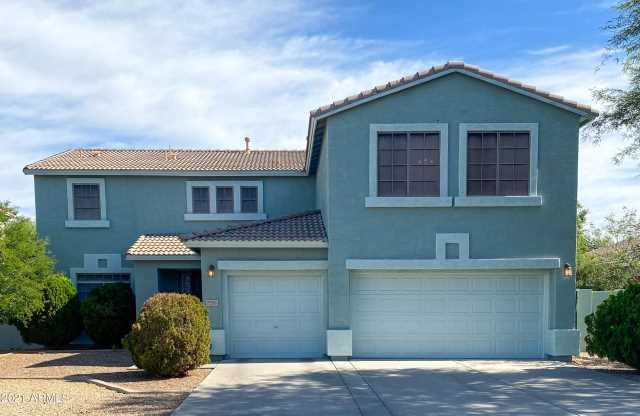 Photo of 7536 W KAREN LEE Lane, Peoria, AZ 85382