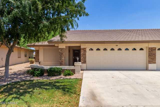 Photo of 11250 E KILAREA Avenue #260, Mesa, AZ 85209