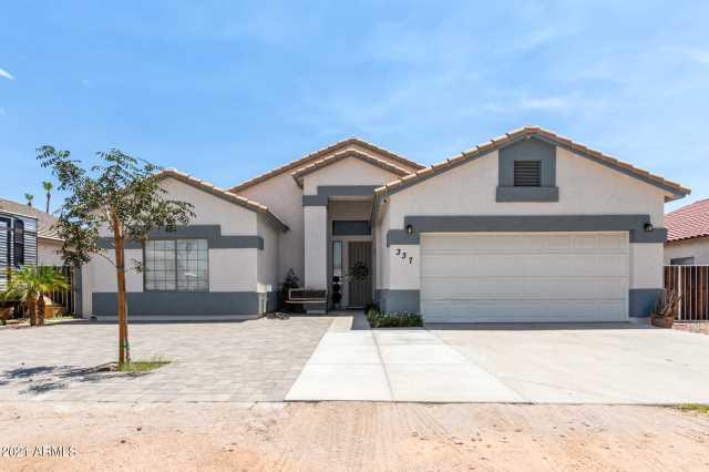 Photo of 337 S 98th Street, Mesa, AZ 85208
