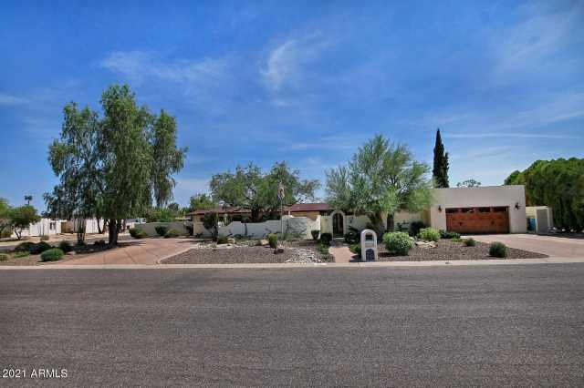 Photo of 6243 E PERSHING Avenue, Scottsdale, AZ 85254
