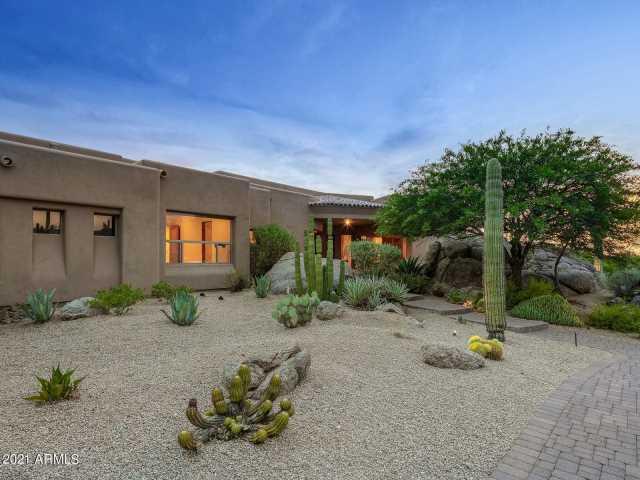 Photo of 11111 E HARRIS HAWK Trail, Scottsdale, AZ 85262