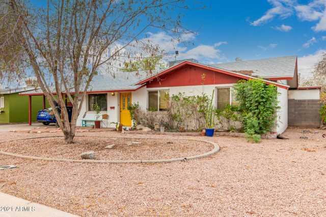 Photo of 805 W 17TH Place, Tempe, AZ 85281