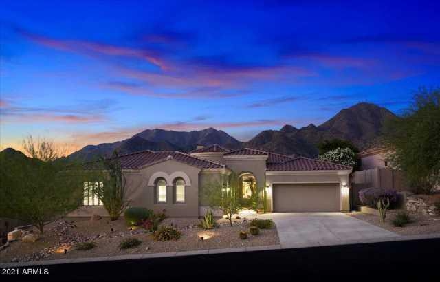 Photo of 11312 E GREENWAY Road, Scottsdale, AZ 85255