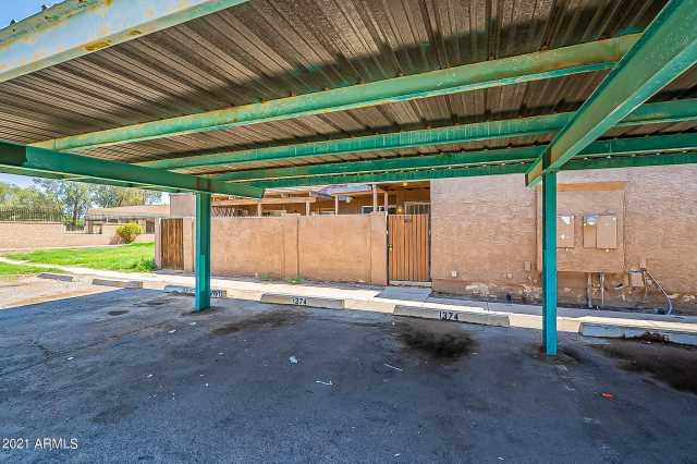 Photo of 4135 N MONTEROSA Circle #1374, Phoenix, AZ 85033