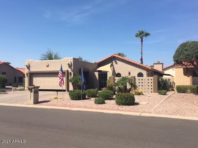 Photo of 10604 E MICHIGAN Avenue, Sun Lakes, AZ 85248