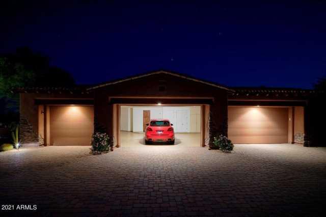 Photo of 12160 E WHISPERING WIND Drive, Scottsdale, AZ 85255