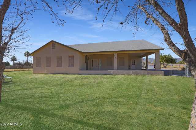 Photo of 6220 N 183RD Avenue, Waddell, AZ 85355