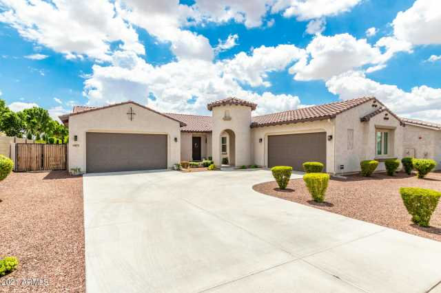 Photo of 14815 Escondido Court, Litchfield Park, AZ 85340