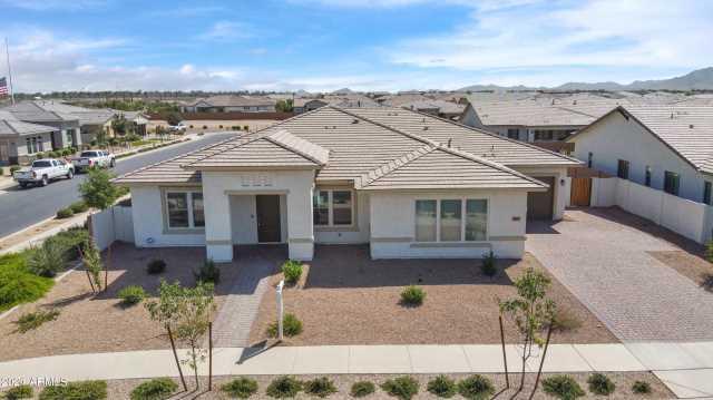 Photo of 23145 E STONECREST Drive, Queen Creek, AZ 85142