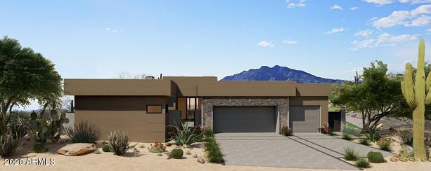 Photo of 37200 N CAVE CREEK Road #1023, Scottsdale, AZ 85262