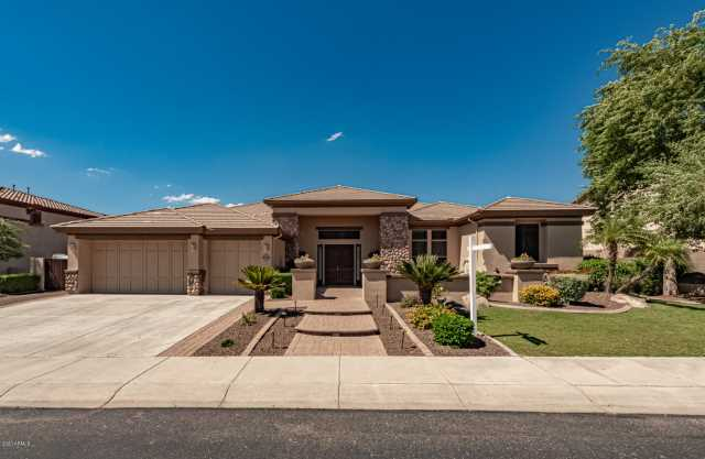 Photo of 9194 W ANDREA Drive, Peoria, AZ 85383
