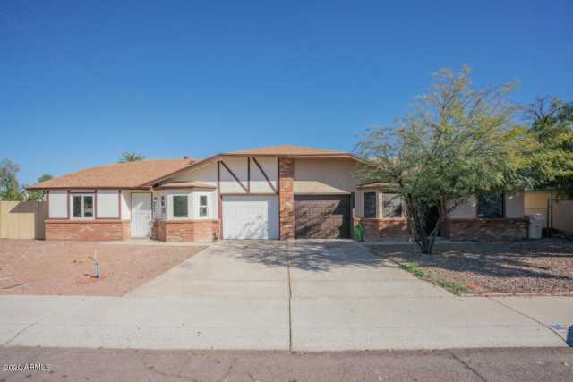 Photo of 6847 N 81ST Lane, Glendale, AZ 85303