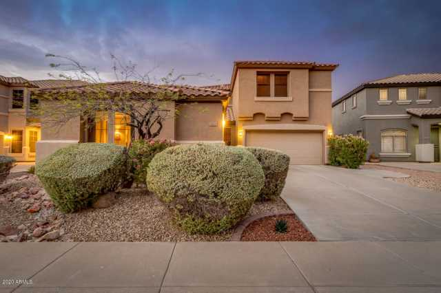Photo of 2812 W GLENHAVEN Drive, Phoenix, AZ 85045