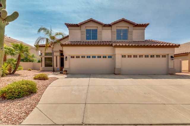 Photo of 6993 W AURORA Drive, Glendale, AZ 85308