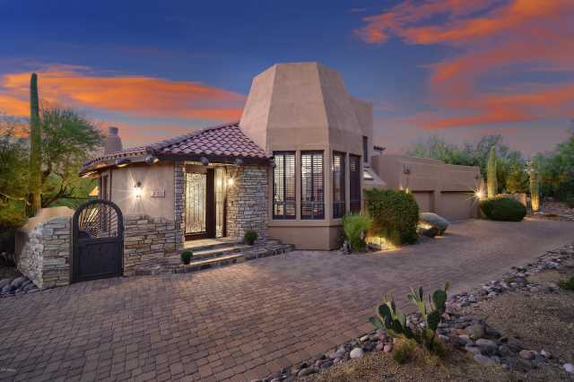 Photo of 38925 N 54TH Street, Cave Creek, AZ 85331