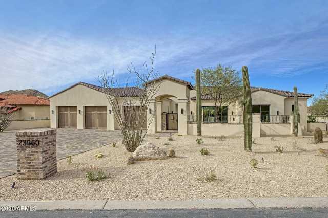 Photo of 23960 N 112TH Place, Scottsdale, AZ 85255