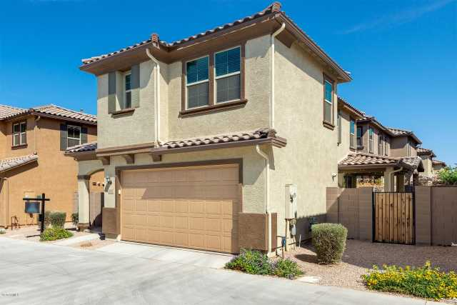 Photo of 2857 E DETROIT Street, Chandler, AZ 85225