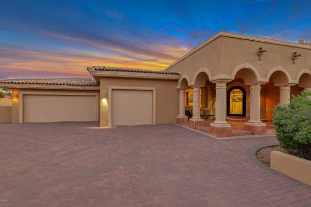 Photo of 39844 N 105TH Way, Scottsdale, AZ 85262