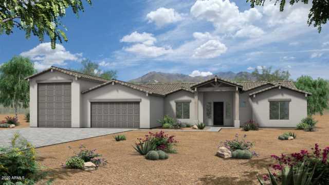 Photo of 5650 E CAVEDALE Drive, Scottsdale, AZ 85266