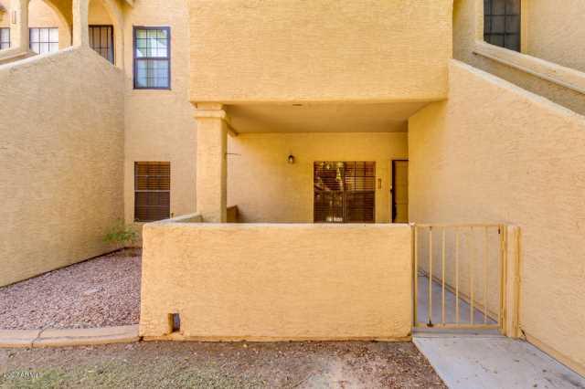 Photo of 1126 W ELLIOT Road #1003, Chandler, AZ 85224