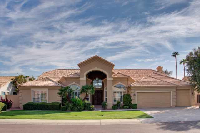 Photo of 8625 E DAHLIA Drive, Scottsdale, AZ 85260
