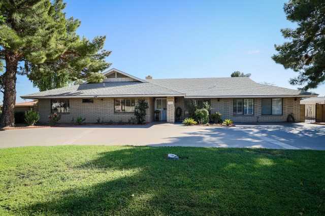Photo of 8207 W CACTUS Road, Peoria, AZ 85381
