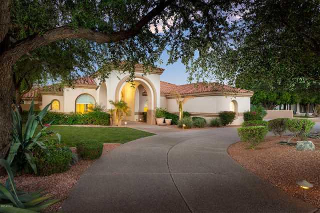 Photo of 3624 E COCONINO Court, Phoenix, AZ 85044