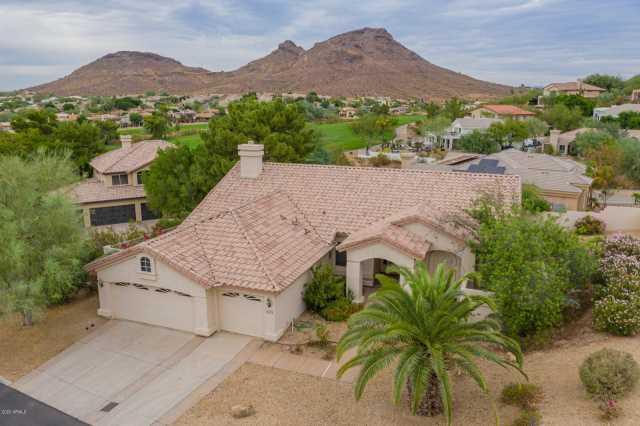 Photo of 1530 E LUDLOW Drive, Phoenix, AZ 85022