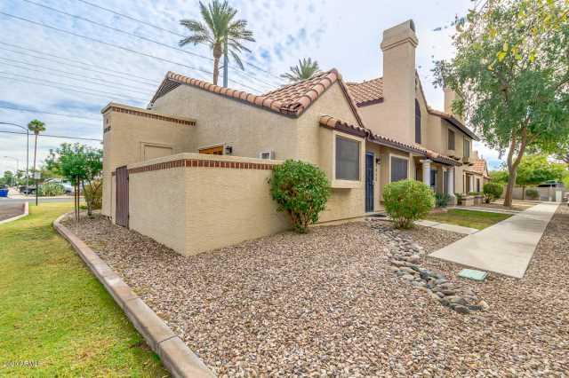 Photo of 921 W UNIVERSITY Drive #1075, Mesa, AZ 85201