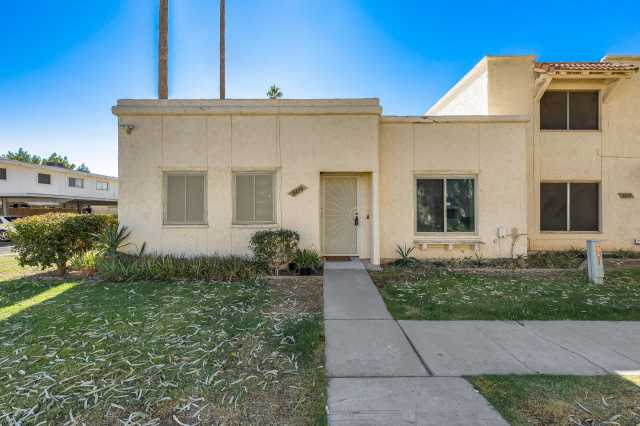 Photo of 4438 W SOLANO S Drive, Glendale, AZ 85301