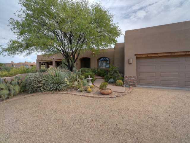 Photo of 10433 E PALO BREA Drive #42, Scottsdale, AZ 85262