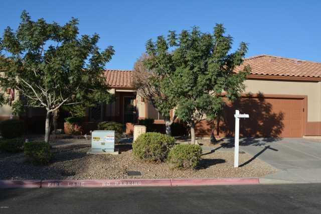 Photo of 6720 E ENCANTO Street #80, Mesa, AZ 85205