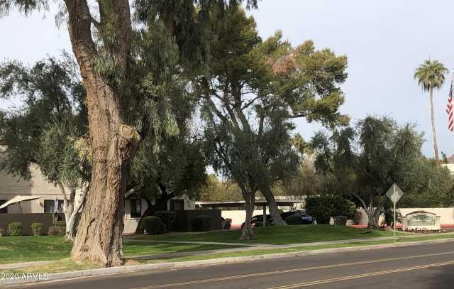 Photo of 2938 N 61ST Place #139, Scottsdale, AZ 85251