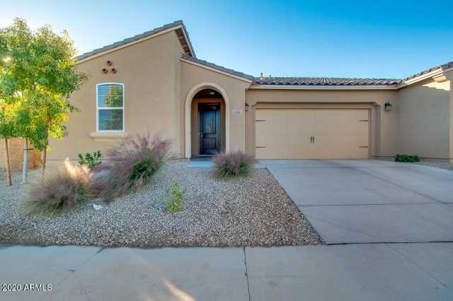 Photo of 14563 W PASADENA Avenue, Litchfield Park, AZ 85340