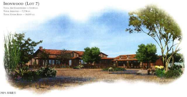 Photo of 8598 E TECOLOTE Circle, Scottsdale, AZ 85266