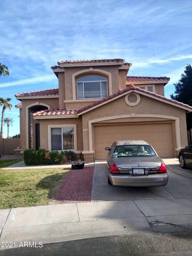 Photo of 21613 N 59TH Drive, Glendale, AZ 85308