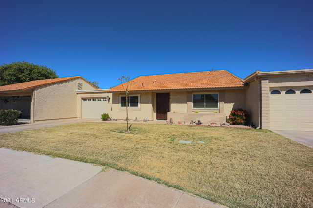 Photo of 302 LEISURE WORLD --, Mesa, AZ 85206