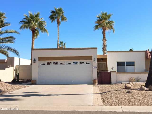 Photo of 17019 E CALAVERAS Avenue, Fountain Hills, AZ 85268