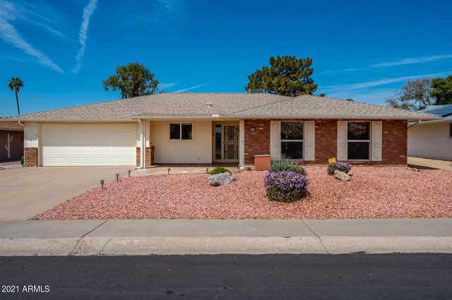 Photo of 10510 W CAMEO Drive, Sun City, AZ 85351