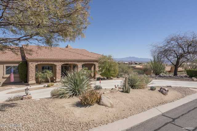 Photo of 15730 E Greystone Drive, Fountain Hills, AZ 85268