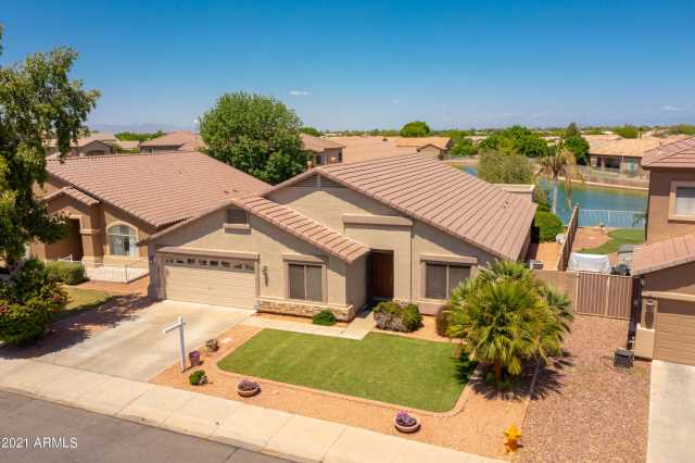Photo of 10910 W PALM Lane, Avondale, AZ 85392