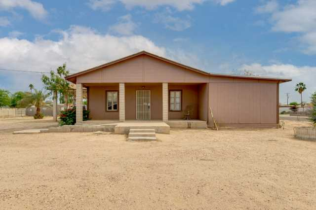 Photo of 1401 S 112TH Drive, Avondale, AZ 85323