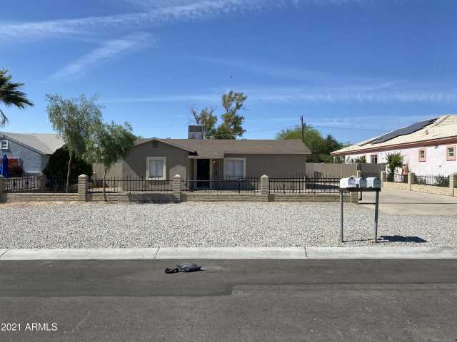 Photo of 12516 W ELWOOD Street, Avondale, AZ 85323