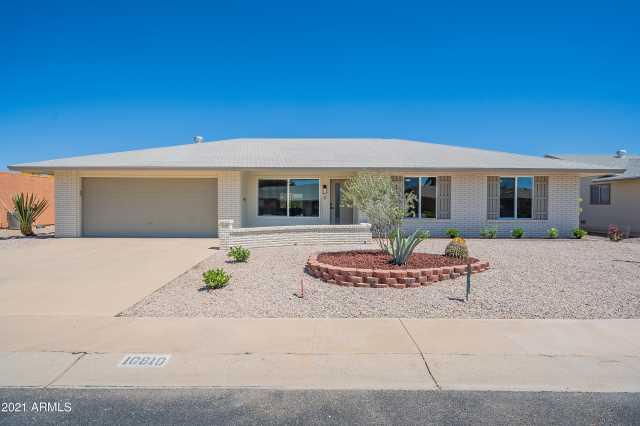 Photo of 10810 W LOMA BLANCA Drive, Sun City, AZ 85351