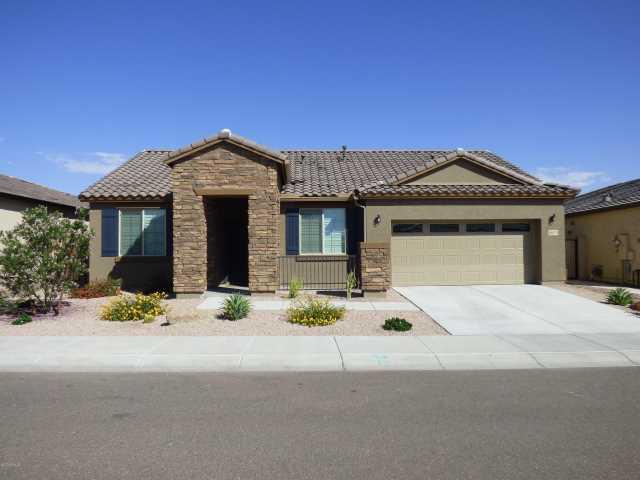 Photo of 18075 W SALTSAGE Drive, Goodyear, AZ 85338