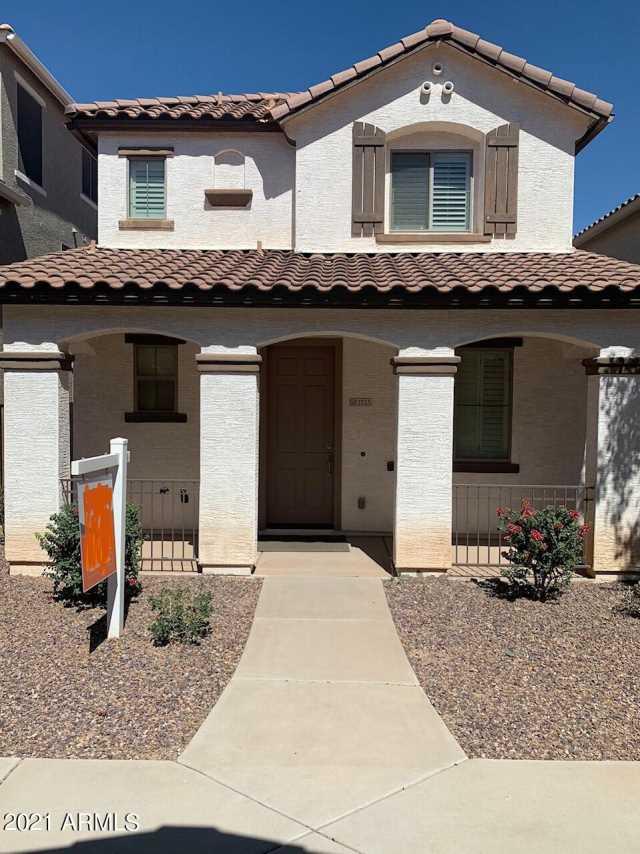 Photo of 1725 E ELGIN Street, Gilbert, AZ 85295