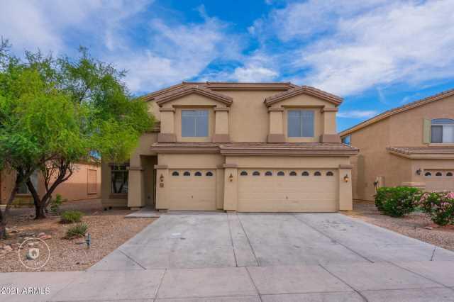 Photo of 12387 W CAMPBELL Avenue, Avondale, AZ 85392