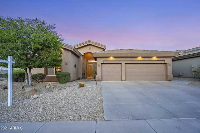Photo of 15507 E SUNDOWN Drive, Fountain Hills, AZ 85268