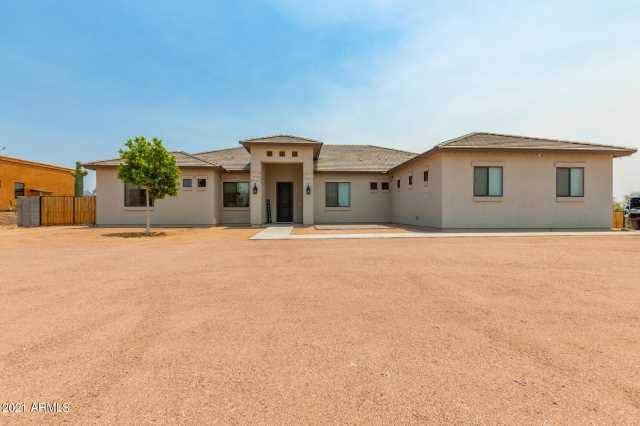 Photo of 1639 N 106th Way, Mesa, AZ 85207