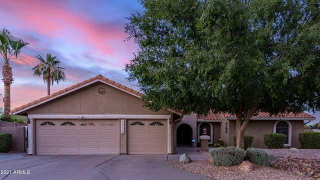 Photo of 3938 E CHEROKEE Street, Phoenix, AZ 85044